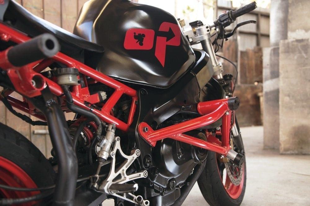 motorcycle stunt cages | 1stmotorxstyle org