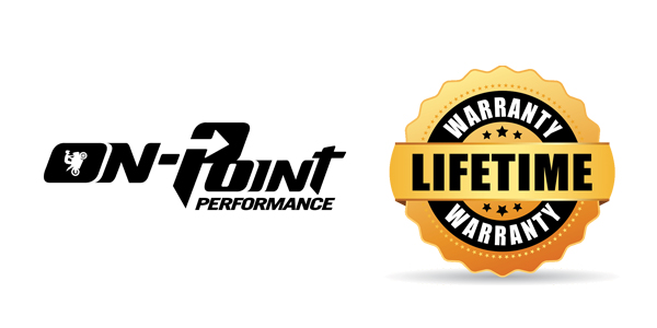 On Point Performance | Motorcycle Stunt and Performance Parts